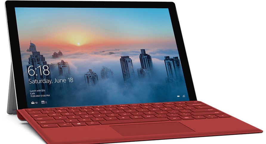 laptop-microsoft-surface-pro-4